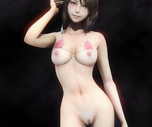 Yuna Pay-off fantayi X
