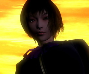 Umemaro 3D Intou Yuugi Ω Zenpen ~Yami hardly any Kenzoku vs Onna Dragon~