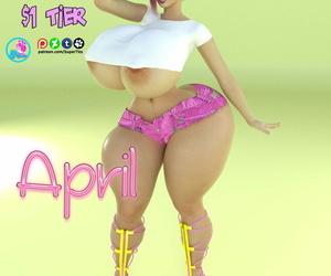SuperTito April