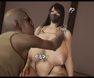 Tagosaku ホームレスと犯る