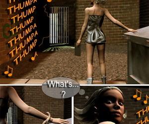 3D Creeps-Walpurginsnight