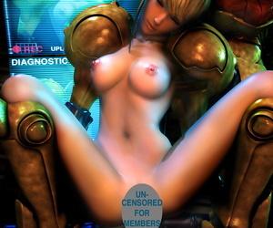3D Babes - 1 - part 2