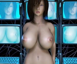 3D Babes - 1 - part 3