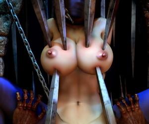 3D Babes - 1 - part 5