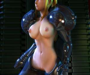 3D Babes - 1