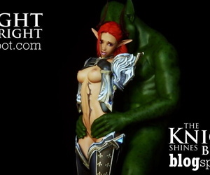 Artist: The Knight Shines Afire pictures + video animations