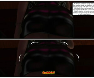 Mr. Phoenyxx Make an issue of Stream Comic - accouterment 2