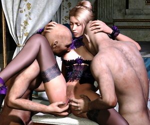 3D - My private faves 5 - part 3