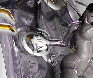 PUREPRISM Virtual Coition Venus Sailor Refurbish