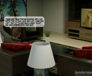 Senderland Studios Hannahs Fantasy - part 5