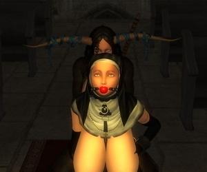 Oblivion Sexdarkness XLovers - accouterment 4