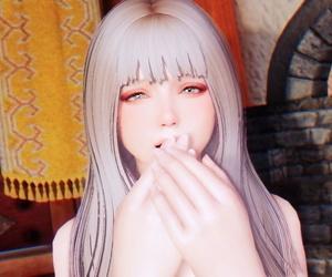 Skyrim screenshot 12 - part 3