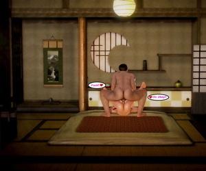 DirectorEroko Core Values 6 - Breaking the Girl Dead or Alive - part 3