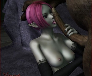 Vaesark Insatiable - Part 1