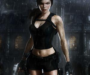 Lara Croft - Catacomb raider Best be advantageous to E - Hentai - part 3