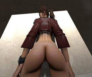 Gmod Pornposes Part 3