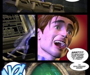 Fantastic Score Eradicate affect Fantastic Four