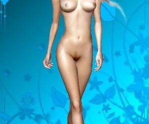 Finishing touch Fantasy XIII Gallery - faithfulness 3