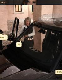T&T The X-Pleasure-Machine - part 3
