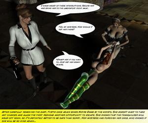 3DMad body of knowledge #1 - fidelity 4