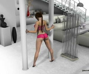 DEVIANTARTjpaucrofts bevy 3D