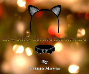 Prime Mover How Kitty Earned Her Prize