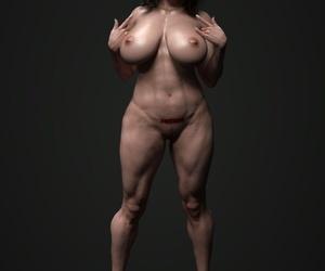 Artist - xaqq - part 2
