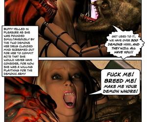 Slayer war zone scene 3