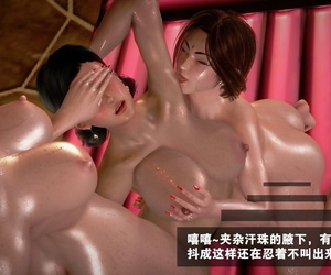 Intriguer -lange1-蜀汉风俗店 2019-2-2 - part 3