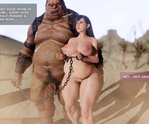 Hex Orcs Sow Final Fantasy VII