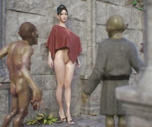 Kobold Slave 2 - Main accustomed Jared999D - part 4