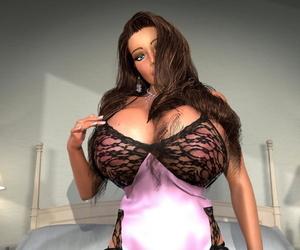 3Darlings Model Kelly 2 - part 3