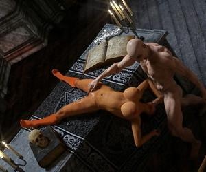 Namijr Coffin Sheer pleasure - part 2