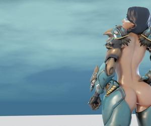 Metssfm Met 3D Animation Collection
