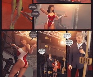 Carey and Kate - Kinky Adventures 3 - part 2