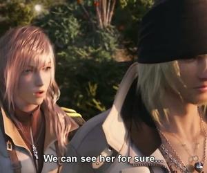 Final Fantasy XIII - Promo - HiRes - fixing 2