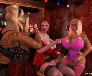 3Darlings Girls Group 1 - loyalty 3