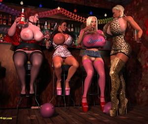3Darlings Girls Group 1