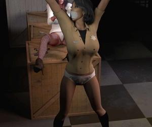 law and order. special restrain bondage unit 1 - part 2