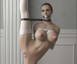 Kristinas Private Demonstrate with text - part 3