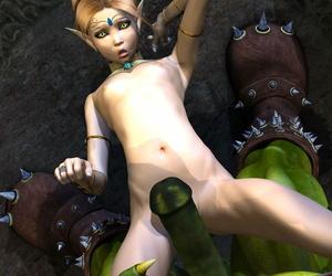 Komblkaurn - Syndori- Teen Paladin