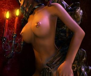 3D Babes - 3