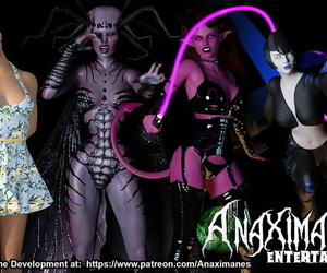 The Anax Factions: Crystals of Manage DEMO RELEASE - part 2