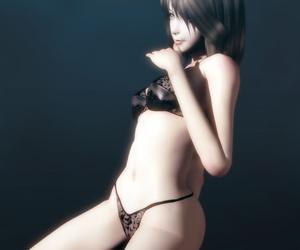 A catch Melancholy of Yuna 2 Final Fantasy X - loyalty 3