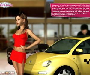 Ultimate 3D Porno Naïve Lulu