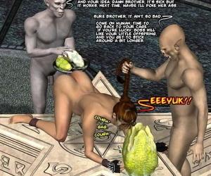 Beyondbent Burnish apply Misadventures of Lara Croft - Peril 1: What Lies Beneath - attaching 3
