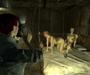 Fallout 3 - accoutrement 3