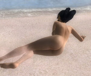 Private Paradise - Bare Nyotengu DOA - part 3