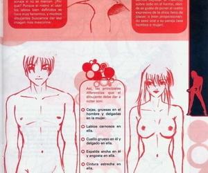 Dibujando Hentai Nueva Edición- vol.3 Espanhol