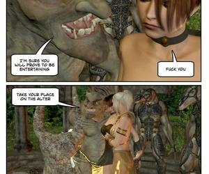 Tales of Lapentia vignette 2
